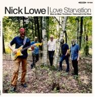 Love Starvation (12インチアナログシングルレコード)