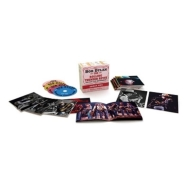 The Rolling Thunder Revue: The 1975 Live Recordings: ローリング サンダー レビュー: 1975年の記録 (14CD)