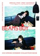 BEAMS BOY 2019 SPRING / SUMMER COLLECTION BOOK