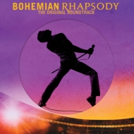 Bohemian Rhapsody Ost Pictute Disc【2019 RECORD STORE DAY 限定盤】 (ピクチャーディスク仕様アナログ)