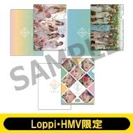 クリアファイル(3種セット)【Loppi・HMV限定】