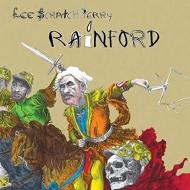 Rainford (ブラックヴァイナル仕様/アナログレコード)
