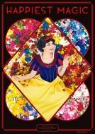 TOKYO Disney RESORT Photography Project Imagining The Magic: Photographer Mika Ninagawa HAPPIEST MAGIC