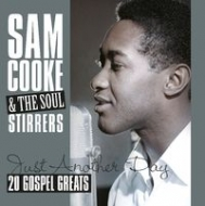 Just Another Day: 20 Gospel Greats