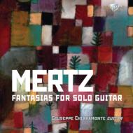 Fantasias For Solo Guitar: Chiaramonte