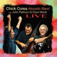 Live (2SHM-CD)