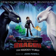 ヒックとドラゴン 3 オリジナルサウンドトラック (2枚組/180グラム重量盤レコード/Music On Vinyl)