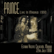 Live In Madrid 1990 (2CD)