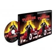 タッカー 4Kレストア版 Blu-ray