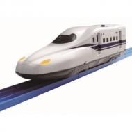 プラレール ビッグプラレール N700S新幹線(確認試験車)