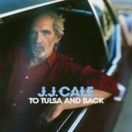 To Tulsa And Back (アナログレコード)