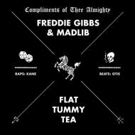 Flat Tummy Tea (12インチシングルレコード)