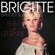 B.b.La Legende 【2019 RECORD STORE DAY 限定盤】 (180グラム重量盤レコード)