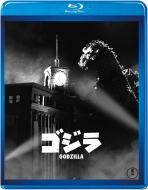 ゴジラ(昭和29年度作品)<東宝Blu-ray名作セレクション>