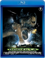 GODZILLA(1998)<東宝Blu-ray名作セレクション>
