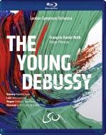 『若きドビュッシー〜管弦楽組曲第1番、ラロ:チェロ協奏曲、ワーグナー、他』 フランソワ=グザヴィエ・ロト&ロンドン交響楽団、エドガー・モロー(+DVD)