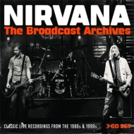 Broadcast Archives (3CD)