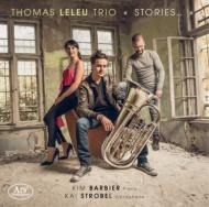 Thomas Leleu: Stories