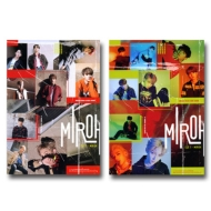 Mini Album -Cle 1: MIROH (通常盤)(ランダムカバー・バージョン)