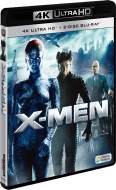 X-MEN <4K ULTRA HD+2Dブルーレイ/3枚組>