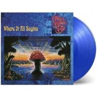 Where It All Begins (カラーヴァイナル仕様/2枚組アナログレコード/180グラム重量盤レコード)