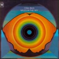 Miles In The Sky (180グラム重量盤レコード/Music On Vinyl)