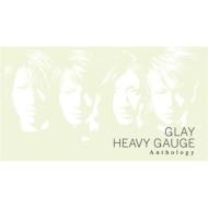 HEAVY GAUGE Anthology (2CD+Blu-ray)