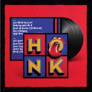 HONK (3枚組アナログレコード)