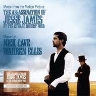 ジェシー・ジェームズの暗殺 オリジナルサウンドトラック (アナログレコード)