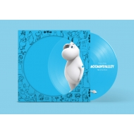 ムーミン谷のなかまたち オリジナルサウンドトラック (Moomintroll)【完全生産限定】(ピクチャー仕様/アナログレコード)
