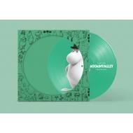ムーミン谷のなかまたち オリジナルサウンドトラック (Moominpappa)【完全生産限定】(ピクチャー仕様/アナログレコード)