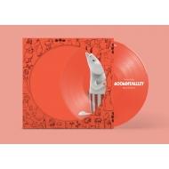 ムーミン谷のなかまたち オリジナルサウンドトラック (Moominmamma)【完全生産限定】(ピクチャー仕様/アナログレコード)