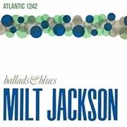 Ballads & Blues (アナログレコード/Speakers Corner)