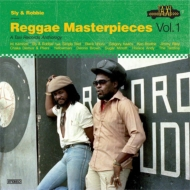 Sly & Robbie Presents Reggae Masterpieces Vol.1.A Taxi Records Anthology