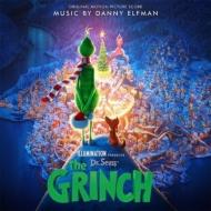 Dr Seuss's Grinch