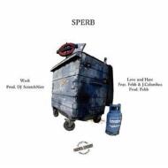 Wash (prod.DJ Scratch Nice)(7インチシングルレコード)