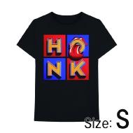 Art Tee Black S / Honk Album
