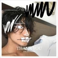 THANK YOU 【初回限定盤A】(+DVD)