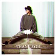 THANK YOU 【初回限定盤B】(+DVD)