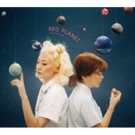 RED PLANET (JAPAN EDITION)【初回限定盤】(+DVD)