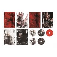神ノ牙-JINGA-Blu-ray BOX