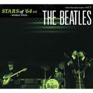 STARS of '64 #4 WORLD TOUR
