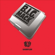 Big Mack (Original Sampler)【2019 RECORD STORE DAY 限定盤】(アナログレコード)