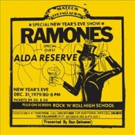 Live At The Palladium, New York, Ny (12 / 31 / 79)【2019 RECORD STORE DAY 限定盤】 (2枚組アナログレコード)