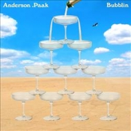 Bubblin【2019 RECORD STORE DAY 限定盤】(7インチシングルレコード)