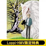 【Loppi・HMV限定セット】 劇場版 夏目友人帳 〜うつせみに結ぶ〜DVD 完全生産限定版