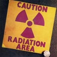 Caution Radation Area: 汚染地帯 <Blu-spec CD2/紙ジャケット>