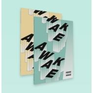2nd Mini Album: AWAKE (ランダムカバー・バージョン)