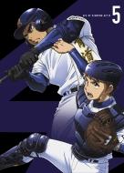 ダイヤのA Act II Blu-ray Vol.5