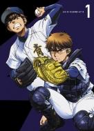 ダイヤのA Act II DVD Vol.1